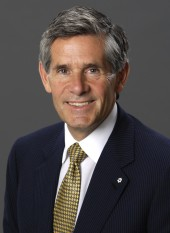 Rob McEwen